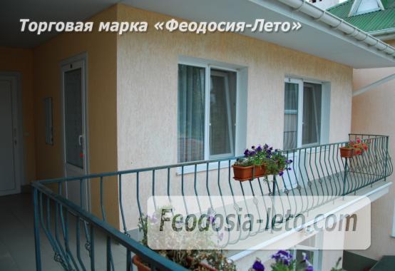 Гостевой дом в г. Феодосия на ул. Листовничей, корпус 1 - фотография № 12