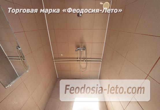Гостевой дом на улице Черноморская в Береговом Феодосия Крым - фотография № 27