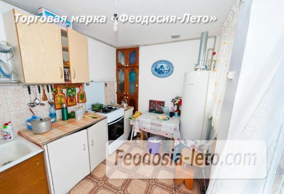 Гостевой дом на улице Десантников в Береговом Феодосия Крым - фотография № 27