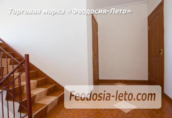 Гостевой дом на улице Лазурная в посёлке Береговое Феодосия - фотография № 24