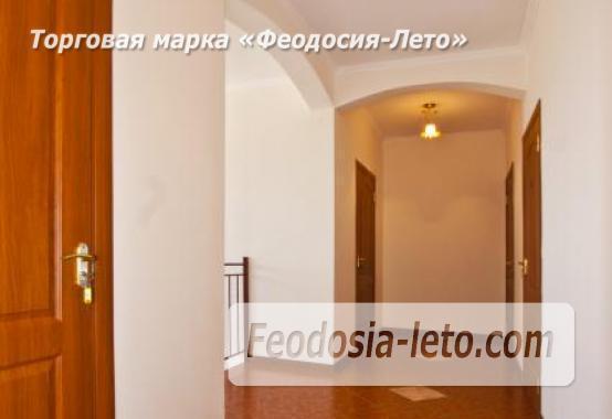 Гостевой дом на улице Лазурная в посёлке Береговое Феодосия - фотография № 26