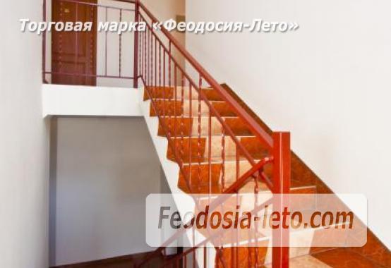 Гостевой дом на улице Лазурная в посёлке Береговое Феодосия - фотография № 27
