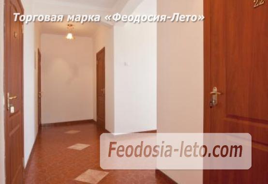 Гостевой дом на улице Лазурная в посёлке Береговое Феодосия - фотография № 28