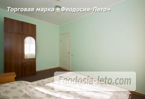 Гостевой дом на улице Лазурная в посёлке Береговое Феодосия - фотография № 11