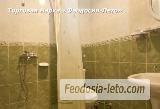 Гостевой дом на улице Лазурная в посёлке Береговое Феодосия - фотография № 29