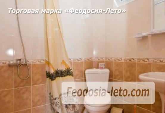 Гостевой дом на улице Лазурная в посёлке Береговое под Феодосией - фотография № 31