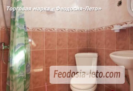 Гостевой дом на улице Лазурная в посёлке Береговое под Феодосией - фотография № 32