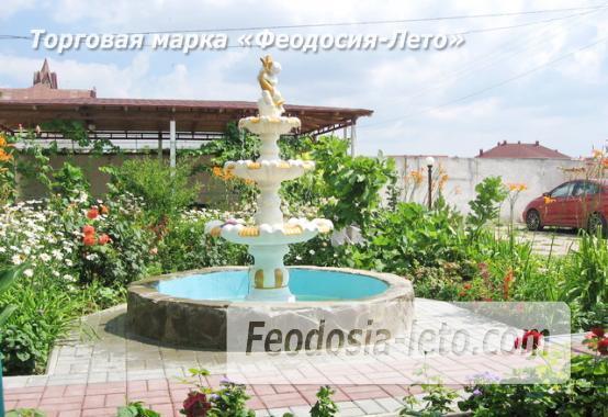 Гостевой дом на улице Лазурная в посёлке Береговое под Феодосией - фотография № 35