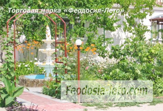 Гостевой дом на улице Лазурная в посёлке Береговое под Феодосией - фотография № 36