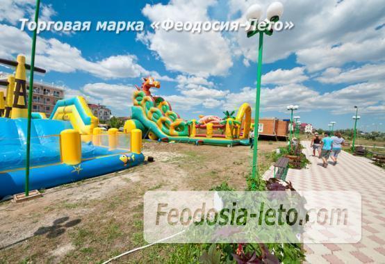Гостевой дом на переулке Южный в посёлке Береговое - фотография № 1
