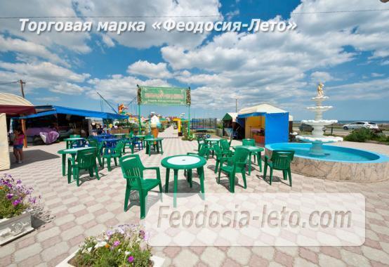 Гостевой дом на переулке Южный в посёлке Береговое - фотография № 21