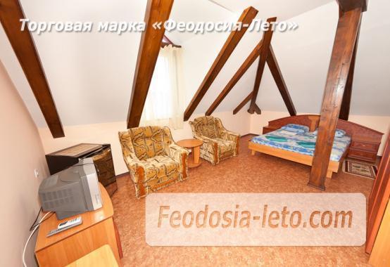 Гостевой дом на переулке Южный в посёлке Береговое - фотография № 23