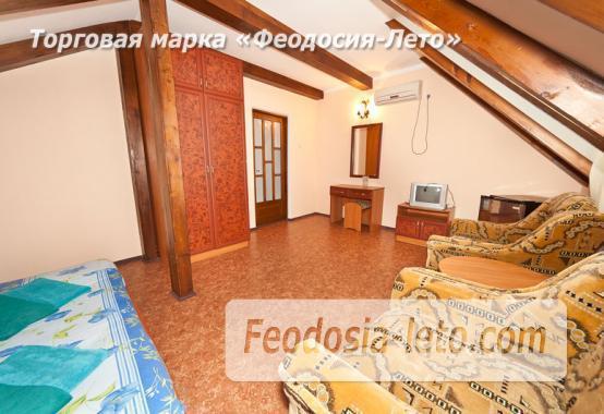 Гостевой дом на переулке Южный в посёлке Береговое - фотография № 24