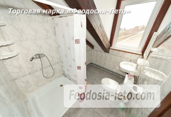 Гостевой дом на переулке Южный в посёлке Береговое - фотография № 29