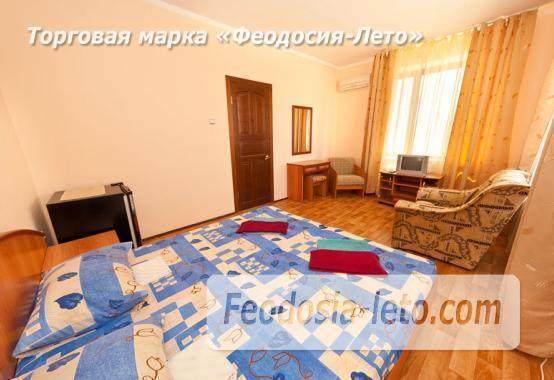 Гостевой дом на переулке Южный в посёлке Береговое - фотография № 13