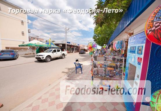 Гостевой дом на переулке Южный в посёлке Береговое - фотография № 40