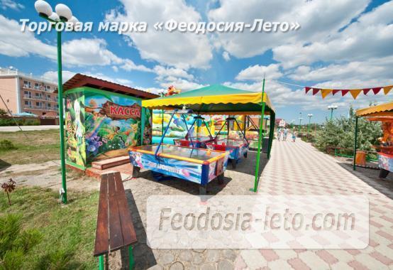 Гостевой дом на переулке Южный в посёлке Береговое - фотография № 41