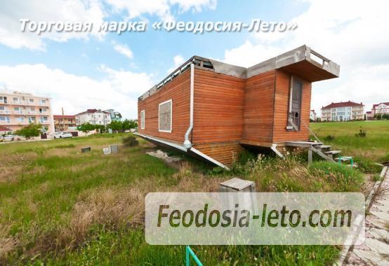 Гостевой дом на переулке Южный в посёлке Береговое - фотография № 42