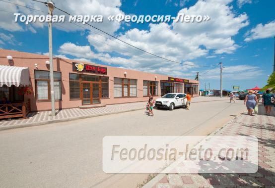 Гостевой дом на переулке Южный в посёлке Береговое - фотография № 3