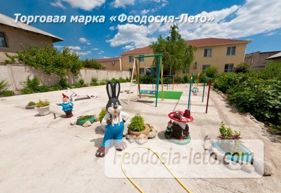 Гостевой дом на переулке Южный в посёлке Береговое - фотография № 5