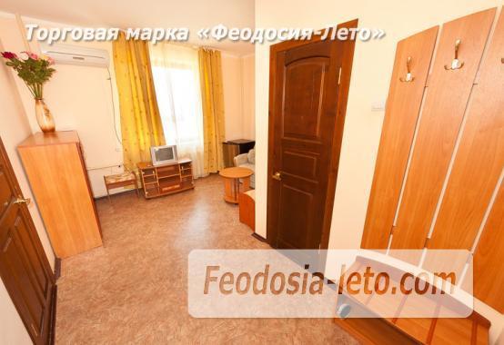Гостевой дом на переулке Южный в посёлке Береговое - фотография № 15