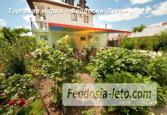 Гостевой дом на переулке Южный в посёлке Береговое - фотография № 16