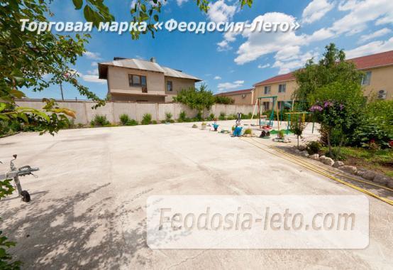 Гостевой дом на переулке Южный в посёлке Береговое - фотография № 18