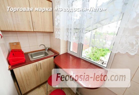 Гостевой дом в Феодосии рядом с Черноморской набережной - фотография № 5