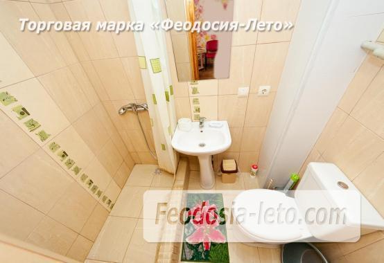 Гостевой дом в Феодосии рядом с Черноморской набережной - фотография № 6