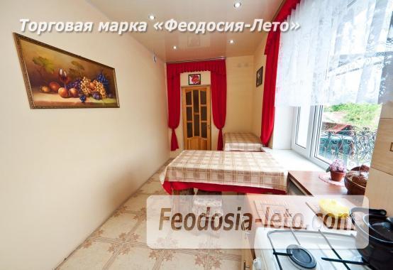 Гостевой дом в Феодосии рядом с Черноморской набережной - фотография № 15
