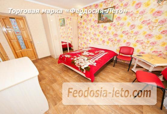 Гостевой дом в Феодосии рядом с Черноморской набережной - фотография № 17