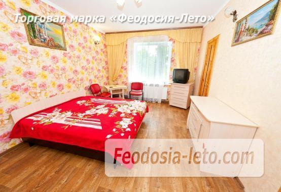 Гостевой дом в Феодосии рядом с Черноморской набережной - фотография № 3