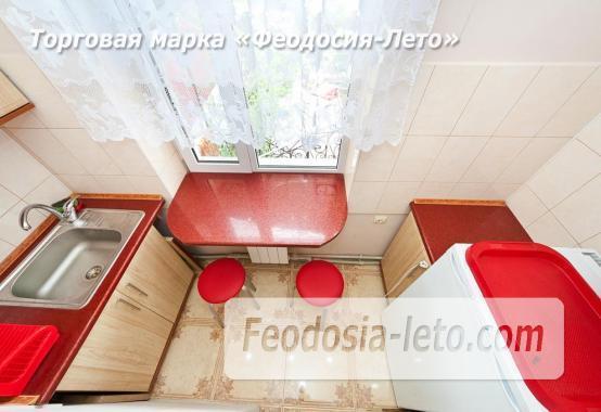 Гостевой дом в Феодосии рядом с Черноморской набережной - фотография № 4