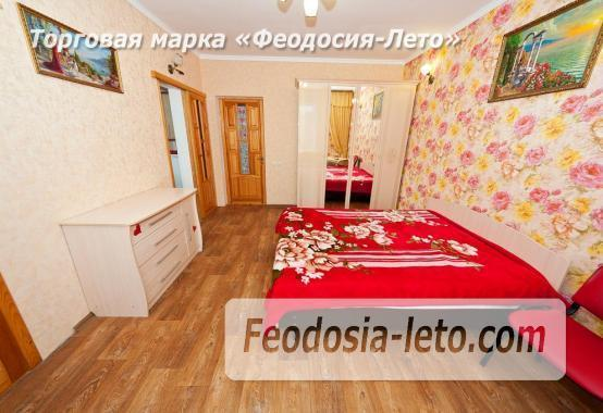 Гостевой дом в Феодосии рядом с Черноморской набережной - фотография № 7