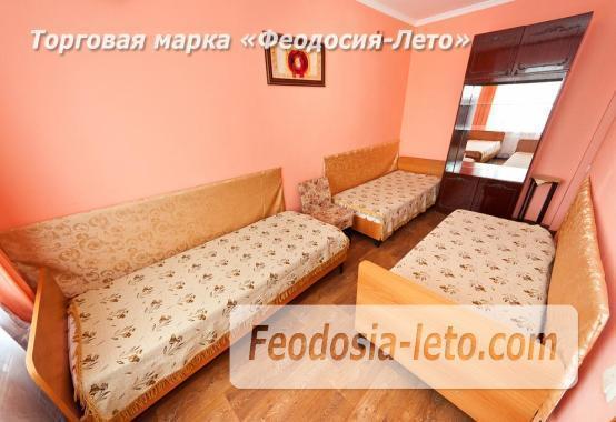 Гостевой дом в Феодосии рядом с Черноморской набережной - фотография № 8
