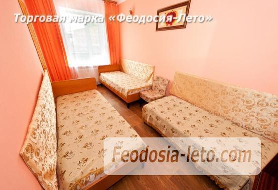 Гостевой дом в Феодосии рядом с Черноморской набережной - фотография № 9
