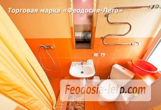 Гостевой дом в Феодосии рядом с Черноморской набережной - фотография № 10