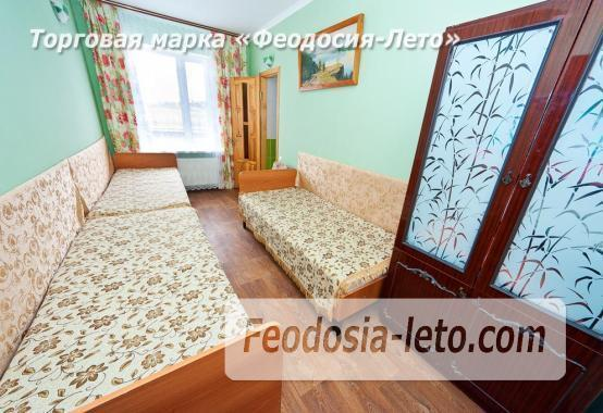 Гостевой дом в Феодосии рядом с Черноморской набережной - фотография № 11