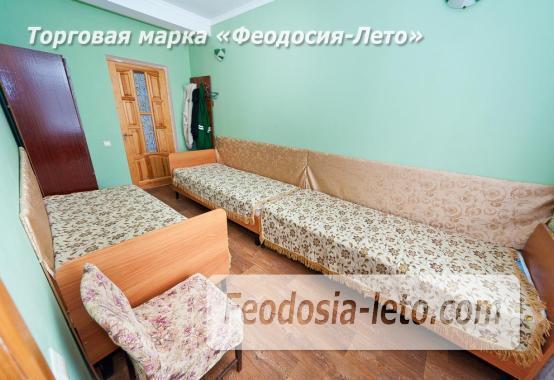 Гостевой дом в Феодосии рядом с Черноморской набережной - фотография № 12