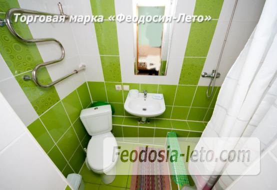 Гостевой дом в Феодосии рядом с Черноморской набережной - фотография № 13