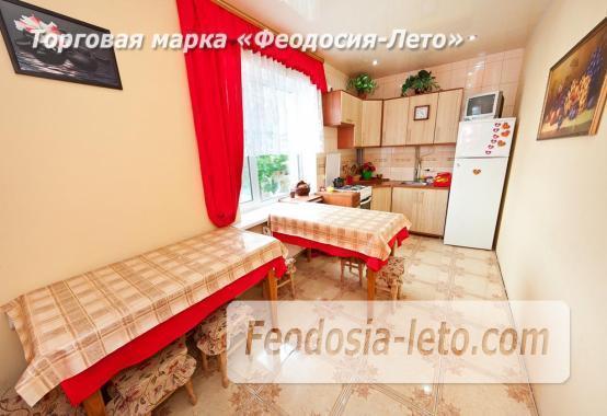 Гостевой дом в Феодосии рядом с Черноморской набережной - фотография № 14