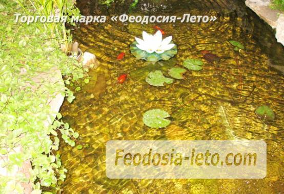 Гостевой дом в Феодосии рядом с кинотеатром Украина на улице Федько - фотография № 6