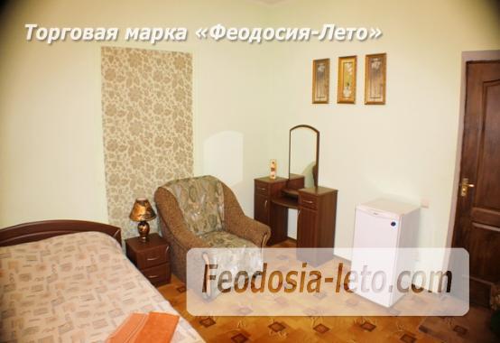 Гостевой дом в Феодосии рядом с кинотеатром Украина на улице Федько - фотография № 17