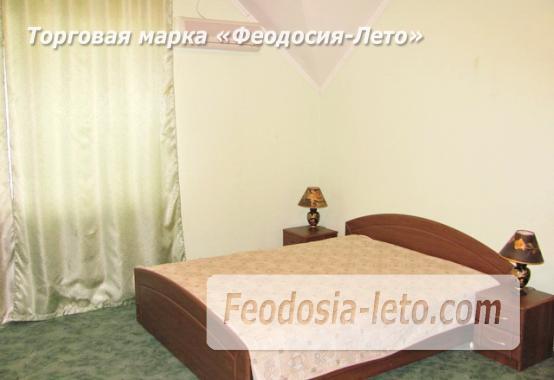 Гостевой дом в Феодосии рядом с кинотеатром Украина на улице Федько - фотография № 18