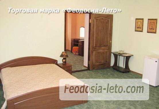 Гостевой дом в Феодосии рядом с кинотеатром Украина на улице Федько - фотография № 19