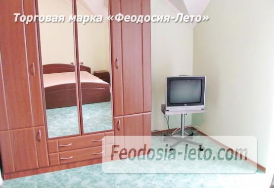 Гостевой дом в Феодосии рядом с кинотеатром Украина на улице Федько - фотография № 20