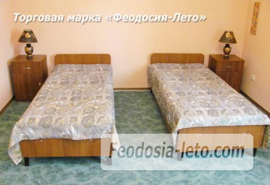 Гостевой дом в Феодосии рядом с кинотеатром Украина на улице Федько - фотография № 21