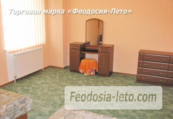 Гостевой дом в Феодосии рядом с кинотеатром Украина на улице Федько - фотография № 23