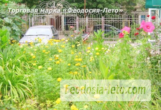 Гостевой дом в Феодосии рядом с кинотеатром Украина на улице Федько - фотография № 7