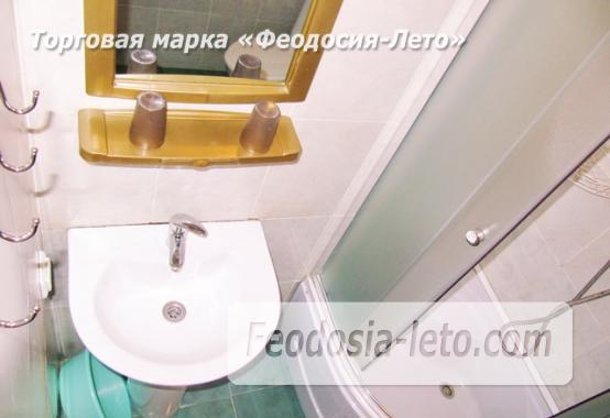 Гостевой дом в Феодосии рядом с кинотеатром Украина на улице Федько - фотография № 25